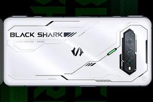 Геймерский смартфон Black Shark 4S представят 13 октября — дизайн уже известен