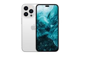 Опубликованы качественные рендеры iPhone 14 Pro — новый дизайн, отсутствие челки и Touch ID