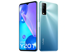 Крепкий середнячок: представлен доступный смартфон Vivo Y20T
