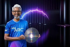 У видеокарт Intel Arc Alchemist не будет защиты от майнинга