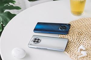 Huawei Nova 8i уже можно заказать в России — Snapdragon 662, 64 Мп, 4300 мА*ч