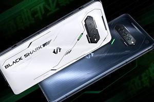 Black Shark 4S назвали смартфоном с лучшей звуковой системой