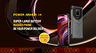 10 000 мАч, IP68/IP69K и сниженная цена: анонсирован защищенный смартфон Ulefone Power Armor 14