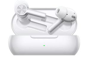 Лучшие друзья флагмана OnePlus 9RT: представлены беспроводные наушники OnePlus Buds Z2