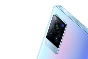 В Россию прибыл один из лучших камерафонов 2021 - Vivo X60 Pro