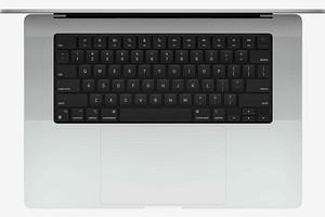 Названы цены на MacBook Pro с M1 Pro и M1 Max в России — готовьте от 200 до 600 тысяч рублей
