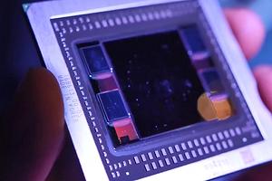SK Hynix представила память HBM3 — самая быстрая память DRAM в истории со скоростью почти 1 ТБ/с