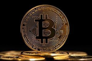 Bitcoin стоит почти $67 000 — абсолютный рекорд цены