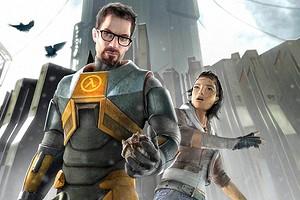 Valve выпустит большое обновление для Half-Life 2 — игре почти 20 лет