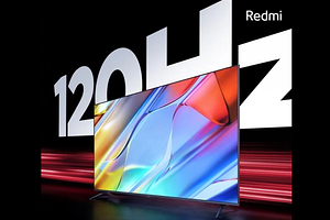Xiaomi представила продвинутые флагманские телевизоры Redmi Smart TV X 2022