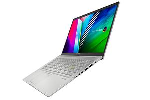 В Россию прибыл OLED-ноутбук ASUS VivoBook 15