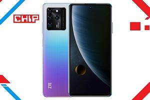 Обзор смартфона ZTE Blade V30: хорошее оснащение за небольшие деньги