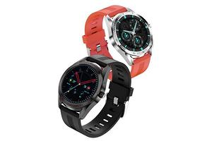 Возрожденная компания LeEco представила доступные смарт-часы LeTV Watch W6