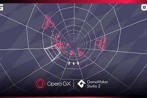 В браузере Opera GX появилась аркадная игра, в которую можно сыграть, когда отключили Интернет