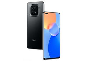 Honor представила доступный смартфон с 120-Гц дисплеем и зарядкой на 66 Вт
