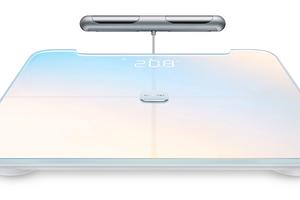 В Россию прибыли умные весы Huawei, которые умеют следить даже за здоровьем печени
