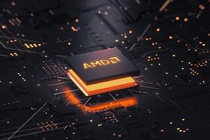 В третьем квартале AMD увеличила выручку на 54%, а операционную прибыль — на 111%
