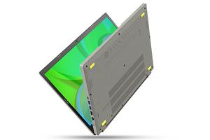 Эконоутбук Acer Aspire Vero произведен из переработанных материалов