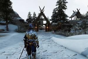 Вот, как может выглядеть The Elder Scrolls V: Skyrim сегодня — мощный PC и более 1200 модов