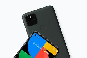 Большой список: названы смартфоны, которые получат Android 12