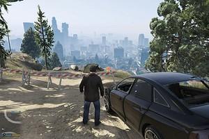 Самая реалистичная GTA V — игру запустили в 4K с рейтрейсингом