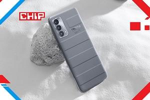 Обзор смартфона realme GT Masted Edition: чемоданное настроение