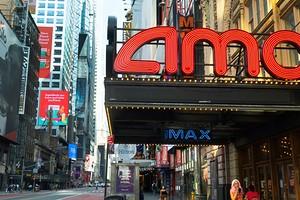 Крупнейшая сеть кинотеатров в мире начала продавать билеты за Bitcoin и Dogecoin
