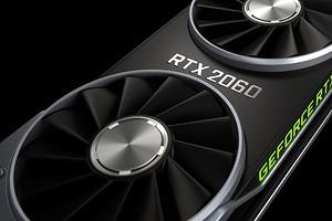 Инсайдер: видеокарта GeForce RTX 2060 вернется в начале 2022 года — официальная стоимость составит всего $300