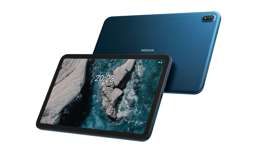 Планшет Nokia T20 представлен официально
