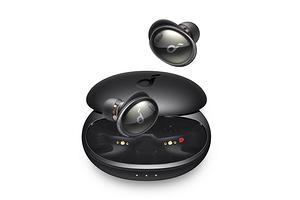 TWS-наушники с персонализированными звуковыми профилями: Anker представила Soundcore Liberty 3 Pro