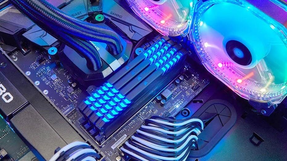 5 оптимальных вариантов оперативной памяти для разгона