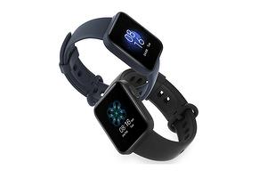 Xiaomi привезла в Россию дешевые умные часы Mi Watch Lite