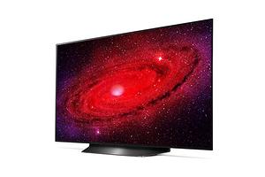 LG презентовала свой самый маленький OLED-телевизор