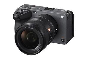 Кинематографическую беззеркальную камеру Sony FX3 Cinema Line рассекретили до премьеры