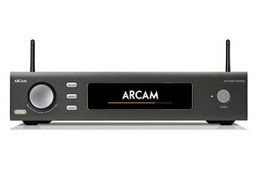 В Россию прибыл премиальный сетевой аудиопроигрыватель HARMAN Arcam ST60
