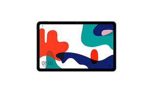 Huawei представила в России обновленный планшет MatePad 10.4