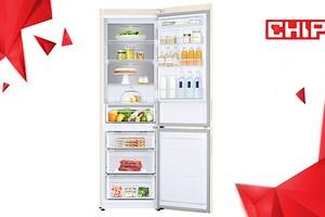 Новый холодильник Samsung RB5000A: больше объема в том же пространстве