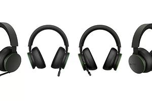 Для консоли и не только: Microsoft представила беспроводную гарнитуру Xbox Wireless Headset