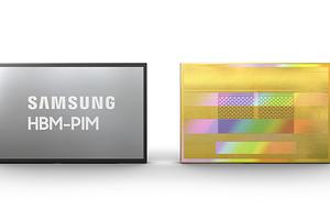 Samsung презентовала первую в мире HBM-память с интегрированной обработкой задач ИИ
