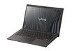 Ноутбук Vaio Z (2021) получил корпус из углеродного волокна и автономность до 34 часов