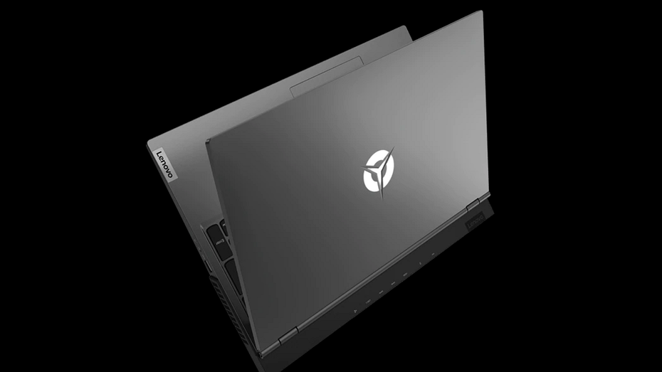 В России представлены новые игровые ноутбуки Lenovo Legion