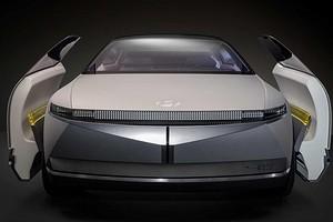 iPhone на колесах: раскрыты новые подробности о первом электромобиле Apple