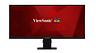 Для работы и отдыха: ViewSonic презентовала большой мультимедийный монитор VA3456-MHDJ