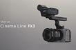Sony анонсировала беззеркальную камеру, способную 13 часов без перерыва снимать 4К-видео