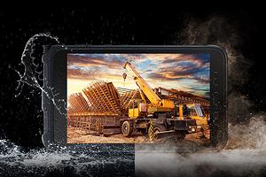 Обзор планшета Samsung Galaxy Tab Active3: держит удары