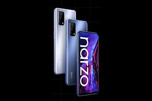 Realme представила мощный, но доступный геймерский смартфон Narzo 30 Pro