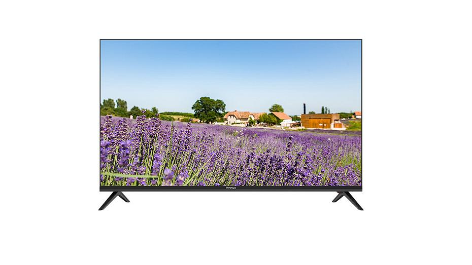 Стартовали российские продажи доступных 4K-телевизоров от Prestigio