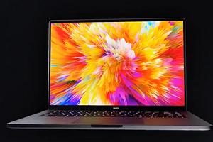 RedmiBook Pro получил новейшие процессоры Intel и скоростную зарядку