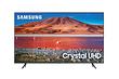 При покупке телевизора Samsung второй можно получить в подарок