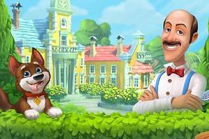 Тройку самых успешных издателей мобильных игр пополнил разработчик с российскими корнями Playrix